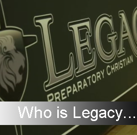 Who Is Legacy?