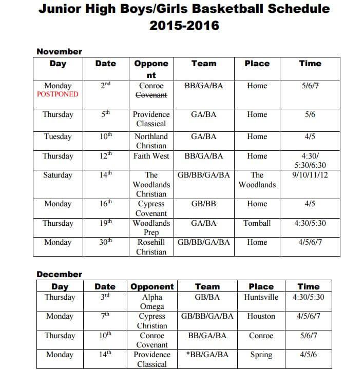 JH_Basketball_Schedule_2015-2016
