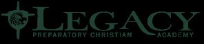 Legacy Preparatory Christian Academy Mobile Logo