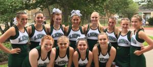 Legacy Cheer 1